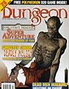 Dungeon Magazine #120
