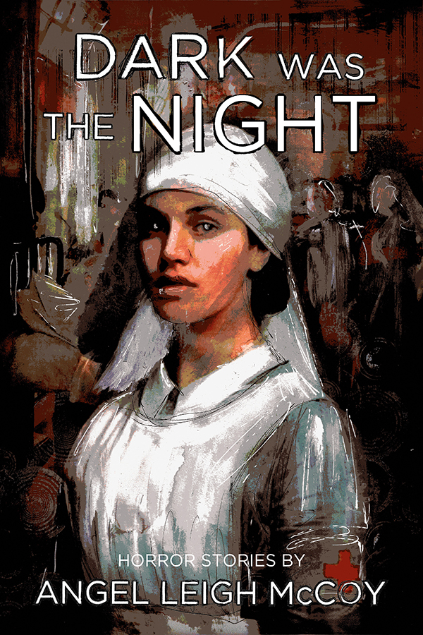 Dark Was The Night short story collection